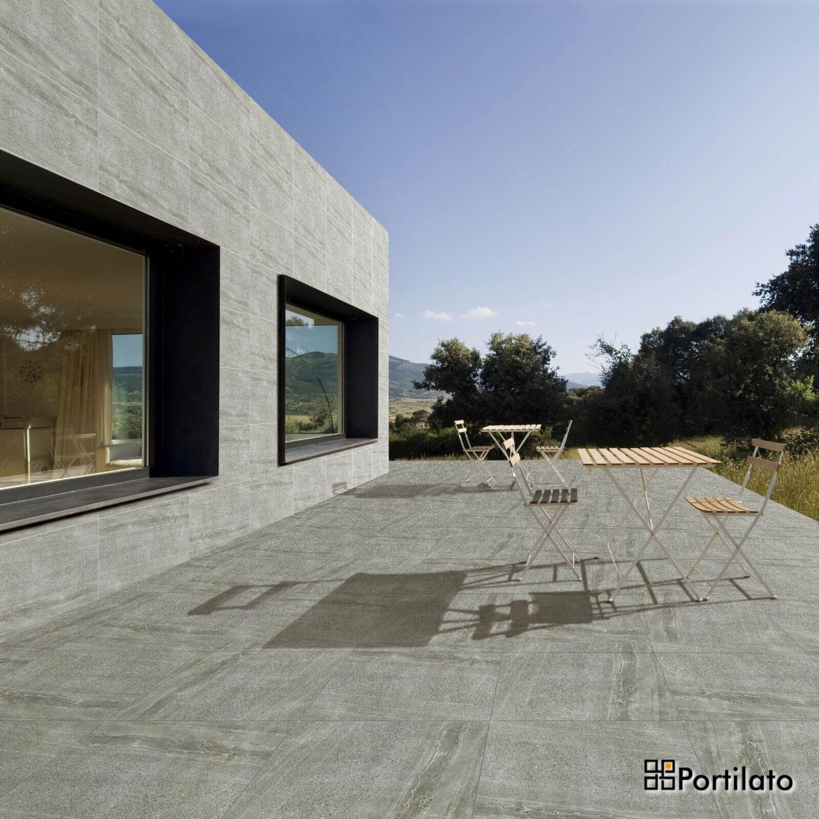 Porcelanato Portilato Cement - CG6002 (2)